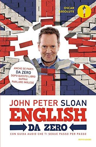 English da zero [Lingua inglese]