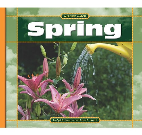 Spring (Weather Watch)