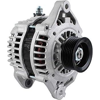 Premier Gear PG-13828 Professional Grade New Alternator