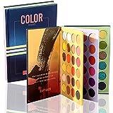 Beauty Glazed 15 Colors Glitter Eyeshadow...
