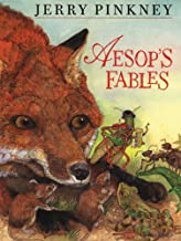 Best aesop's fables jerry pinkney Reviews