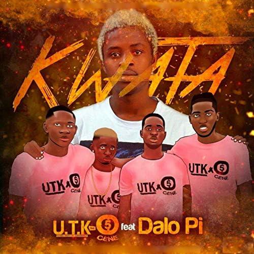U.T.K feat. 5 Cene & Dalo Pi