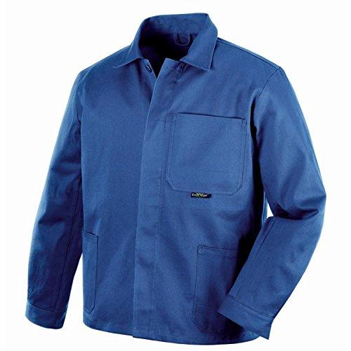 teXXor Basic lange jas voor industrie en handwerk, beige, 20-008021-46