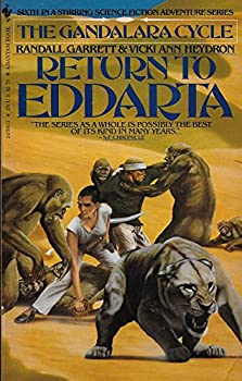 Return to Eddarta 0553247093 Book Cover