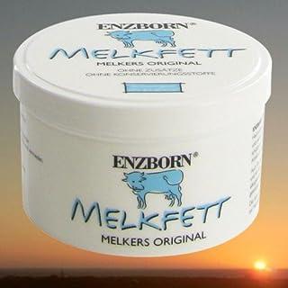 Enzborn Melkfett Melkers Original 250 ml, 1er Pack 1 x 250 ml