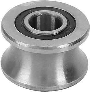 Best roller bearing guide wheels Reviews