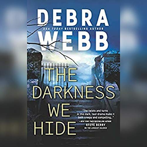 The Darkness We Hide cover art
