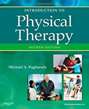 By Michael A. Pagliarulo - Introduction to Physical Therapy: 4th (fourth) Edition
