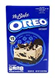 Jell-O Oreo No Bake Dessert Mix 2 Boxes It is easy to make and it is delicious! Jello is made by Kraft Foods Try it today!
