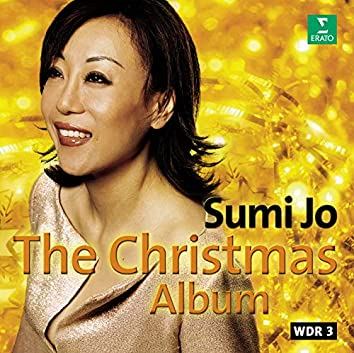 Christmas Album / White Concert (Korean version)