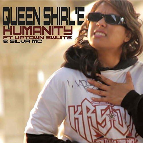 Queen Shirl'e feat. Uptown Swuite & Silva MC