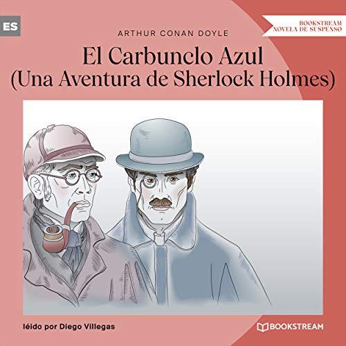 El Carbunclo Azul - Track 7