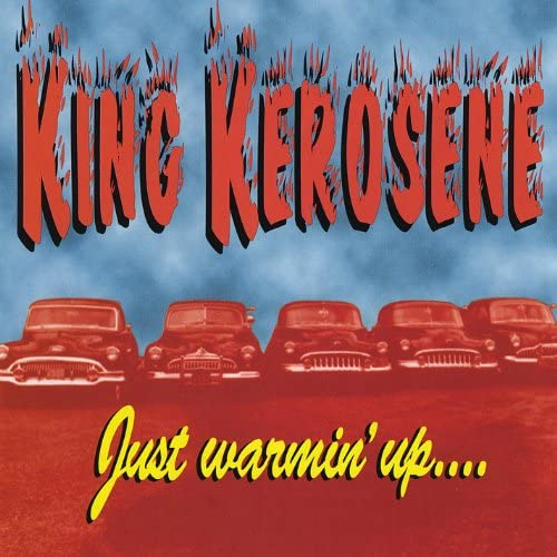 King Kerosene