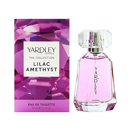 Yardley Yardley Lilac Amethyst 50Ml Edt Spray 200 g