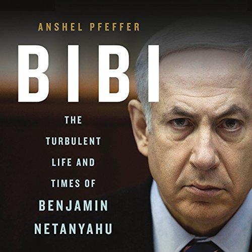Couverture de Bibi