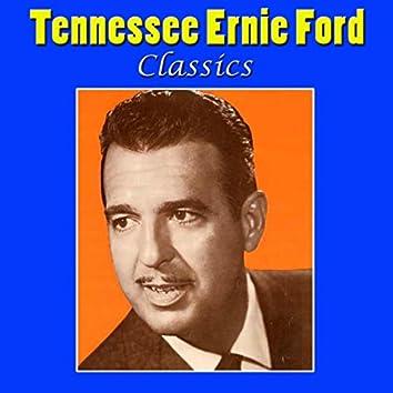 Tennessee Ernie Ford Classics