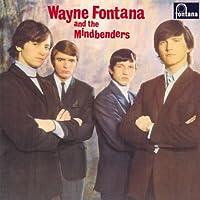 Wayne Fontana & The Mindbenders by Wayne Fontana & The Mindbenders