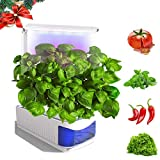 Sprout LED Light, Smart Indoor Herb Garden Kit, Herb Garden Hydroponics Growing System