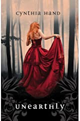 Unearthly (Unearthly, Book 1) Kindle Edition