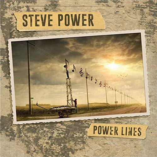 Power Lines [Vinyl LP]