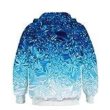 Immagine 1 idgreatim teenagers pullover ragazza hoodies