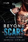 Beyond the scars, tome 2 par Nicolas
