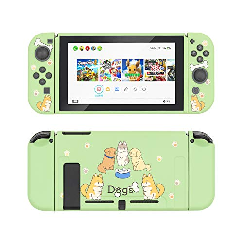 Casa De Perro marca GeekShare