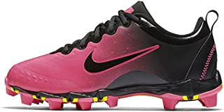 Nike Girl's Hyperdiamond 2 Keystone Softball Cleat