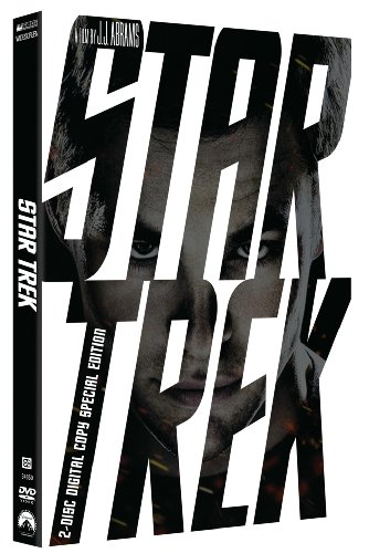 Star Trek (Two-Disc Edition)