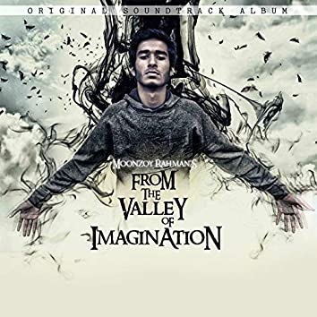 From The Valley Of Imagination