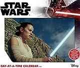 2021 Star Wars Day-at-a-Time Box Calendar