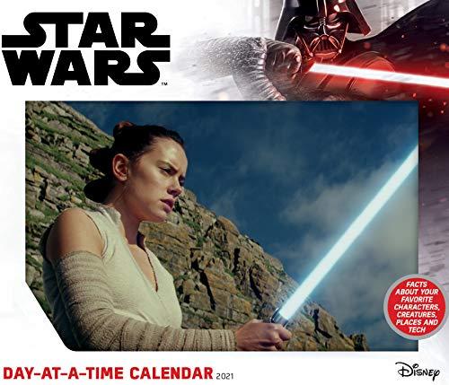 Star Wars 2021 Calendarの詳細を見る