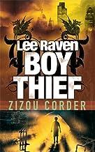 Lee Raven, Boy Thief by Zizou Corder (7-Feb-2008) Paperback