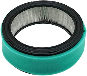 MOWFILL 47 083 03 Air Filter with 24 083 02 Pre Filter Replace for Kohler 4708303 4788303 4508303 47 883 03 John Deere M47494 Fits K241 K301 K321 K341 K532 CH18 CH20 CH22 CH23 CH25 CV18 Engine