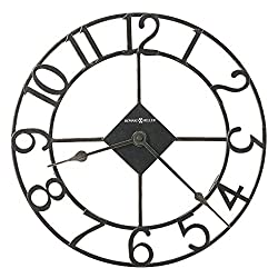 HOWARD MILLER LINDSAY WALL CLOCK 625-710
