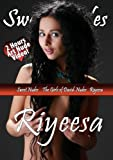Riyeesa - Sweet Nudes