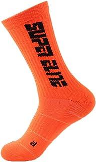 GELing, Calcetines Ligeros de Marcha Y Senderismo para Hombre, Anti-Rozaduras, Calcetines de Montaña Calcetines de Deporte Calcetines Running para Correr