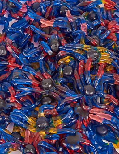Generique - Sachet Bonbons araignées 1 kg