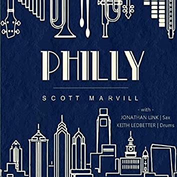 Philly (feat. Jonathan Link & Keith Ledbetter)