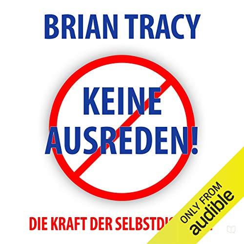 no audio excuses book brian tracy
