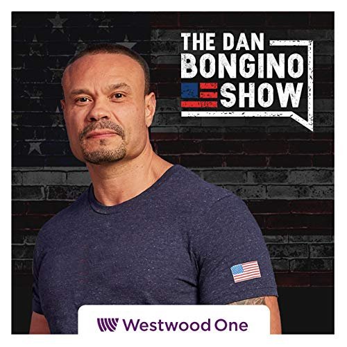 The Dan Bongino Show Podcasts On Audible Audible Com
