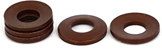 Aexit 25mm Outer Washers Dia 12.2mm Inner Diameter 1.5mm Thickness Belleville Spring Belleville Washers Washer 15pcs