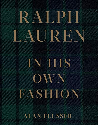 Image of Ralph Lauren: In His Own Fashion