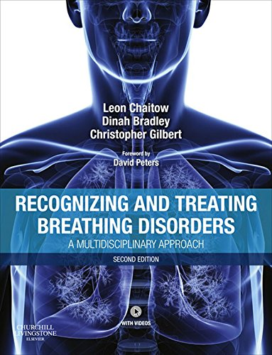 Recognizing and Treating Breathing Disorders E-Book: A Multidisciplinary Approach (English Edition)