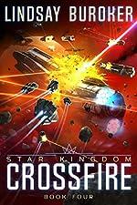 Crossfire (Star Kingdom Book 4)