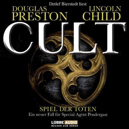 Cult: Spiel der Toten Titelbild