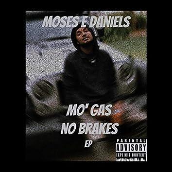Mogas NO Brakes