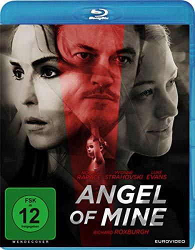 Angel of Mine [Blu-ray]