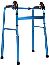 Down Stairs Walker Downhill Climbing Walking Aide Old Man Disabled Auxiliary Walker,size 6645(76-96) cm