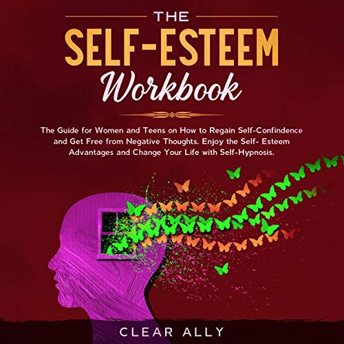 Couverture de The Self-Esteem Workbook